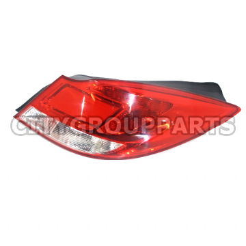 GENUINE VAUXHALL INSIGNIA 2008 TO 2013 DRIVER SIDE REAR LAMP LIGHT 13265355AY